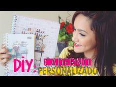Buteco para Garotas : Como personalizei os meus cadernos (planner e faculdade) ♥ + Imagens para download!