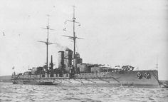 SMS Tegetthoffwas an Austro-Hungarian dreadnought battleship of the Tegetthoff class named after Wilhelm von Tegetthoff, a 19th-century Austrian admiral most notable for defeating the Italian Navy in the Battle of Lissa.  Tegetthoff was built at the Stabilimento Tecnico Triestino yard in Trieste as part of the first and only class of dreadnought battleships in the Austro-Hungarian Navy. After her construction in 1912, an earlier armoured battleship named SMS Tegetthoff was renamed Mars.