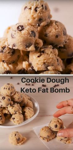 Keto Fat Bombs Easy and quick homemade chocolate fat bombs – just 3 ingredients and NO baking required! What Are Fat Bombs? Low carb, keto, paleo or vegan friendly no-bake treats, fat bombs are made with ingredients such Keto Desserts, Health Desserts, Keto Snacks, Dessert Recipes, Keto Recipes, Keto Friendly Desserts, Best Food Recipes, Keto Sweet Snacks, Baking Recipes
