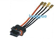 longyue 10pcs unit universal 2 way sealed motors repair connector general motors distributor connector repair sockets wiring harness 6