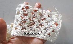 GELİN VE BAYAN YELEKLERİNE ÖRNEK TARİFİ | Nazarca.com - #hatflower - GELİN VE BAYAN YELEKLERİNE ÖRNEK TARİFİ | Nazarca.com... Crochet Stitches For Blankets, Crochet Hats, Flower Hats, Best Wedding Dresses, Crochet Flowers, Sewing Hacks, Vintage Glamour, Knitting, Valentina Rossi