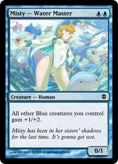 Pokemon Magic the Gathering Cards – www.ohmz.net