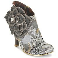 Topánky Ženy Nízke čižmy Irregular Choice PEARL NECTURE šedá