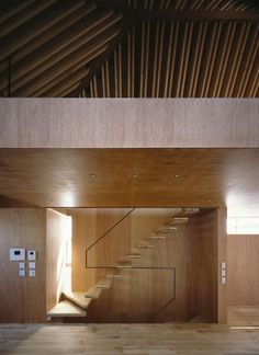 NORD - Picture gallery #architecture #interiordesign #staircases
