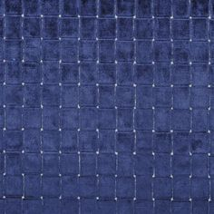Leighton - Ink fabric, from the Pugin Weaves collection by Designers Guild