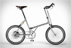 """VRUM # """"Cattiva"""" E-Bike"""