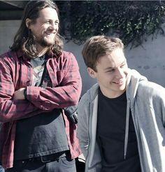 Ben and Finn