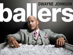 Dizi Öneri: Ballers, 2015 ABD yapımı Dram, Komedi ve Spor Dizisi. Sporcuların yaşantılarını merak edenler kaçırmasın. :) Ayrıca HBO yapımı.