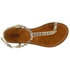 carlos santana sandal
