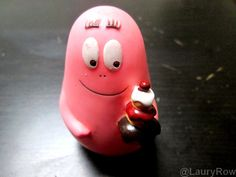 #figurine #barbapapa @LauryRow like my page ::  https://www.facebook.com/pages/Disneycollecbell/603653689716325?ref=bookmarks