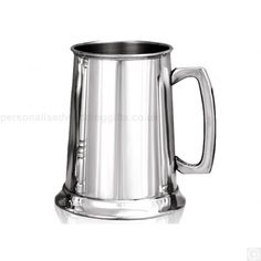 £29.95.A stunning engraved gift, our Engraved Pewter Tankard is a unique gift idea that will be treasured for many years.Our beautiful pint Pewter Tankard can be engraved with your special message of up to 100 characters, for a truly original gift.Perfect for wedding thank you gift for your, best man, usher, page boy, father of the bride, etc.