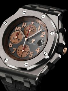Audemars Piguet the Pride of Indonesia 26179IR.OO.A005CR.01