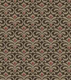Decorating Style Mission Craftsman Or Arts And Crafts Design - Arts and crafts fabric patterns