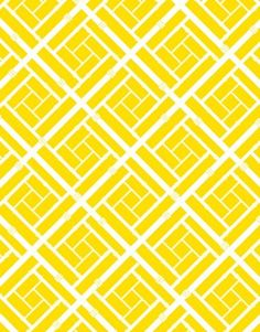 wrapping paper - yellow