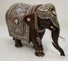 Elefante nº 13