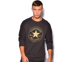 AMK Core Plus Crew Sweatshirt