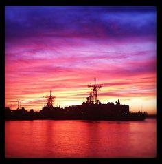 Naval Station Mayport :)