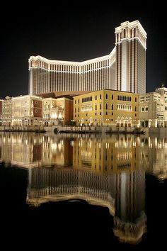 Hotel Venetian Macau