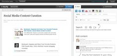 Content Curation Tool Storination Invites New Users For Private Beta