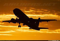 TAM Airbus A320-214  Curitiba - Afonso Pena (CWB / SBCT) Brazil, January 23, 2014
