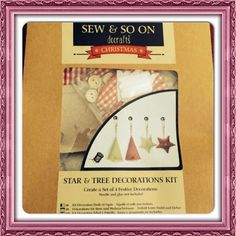 Maries Special Little Boy: SEW & SO ON