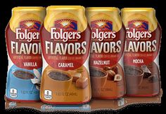 Folgers Coffee is the best part of waking up. Learn about our different types of coffee today. Recipe Sites, Recipes, Folgers Coffee, Different Types Of Coffee, Coffee Today, Coffee Type, Mocha, Fun Stuff, Caramel