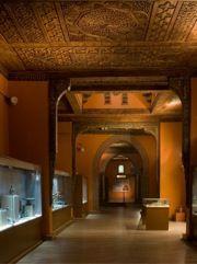 coptic museum cairo