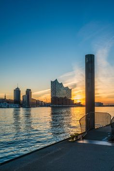 Foto aus Hamburg Elbphilharmonie Sonnenaufgang | Bildschönes Hamburg