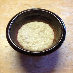 Austere Advent porridge, Scottish-style. With an explanatory blog post! http://wildoats.ie/2013/12/18/back-to-porridge/
