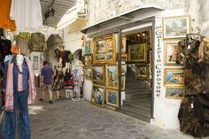 Amalfi Coast Towns, Positano image gallery - Lonely Planet