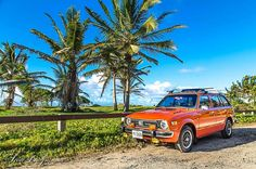 Honda Roots CIVIC