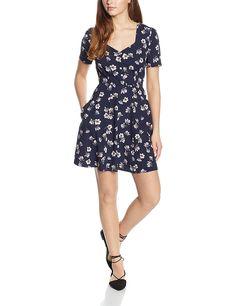 Louche Women's Sweetpea Blossom Dress