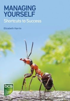 Managing Yourself: Shortcuts to success eBook: Elizabeth Harrin: Amazon.co.uk: Kindle Store