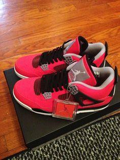 Jordan Shoes. Not Nike but I love, love them