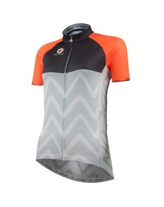 Ride On Cycling Jersey by Katherine Hall Women s  c5d33d7f1