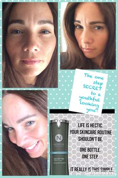 The ONE STEP SECRET to youthful looking skin!! Powered by the highest concentration of NAE-8 the Nerium AD Formula addresses both the existing and future signs of aging! http://www.nerium.com/shop/vanessasolomon/products