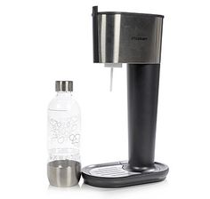 SodaStream Pure Machine from the Shopping Channel Specialty Appliances, Kitchen Appliances, The Shopping Channel, Coffee Maker, Pure Products, Cooking Utensils, Coffee Maker Machine, Home Appliances, Coffeemaker