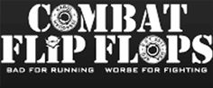 """We love Combat Flip Flops - the product, the BAMF Rangers behind it, and the mission:    Combat Flip Flops creates peaceful, forward-thinking opportunities for self-determined entrepreneurs affected by conflict.  Our willingness to take bold risks, community connection, and distinct designs communicate, """"Business, Not Bullets""""--flipping the view on how wars are won.   Through persistence, respect, and creativity, we empower the mindful consumer to manufacture peace through trade."""