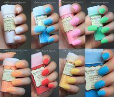 velvet nails How To Do Nails, My Nails, Velvet Nails, Beauty Care, You Nailed It, Nailart, Nail Designs, Nail Polish, Makeup
