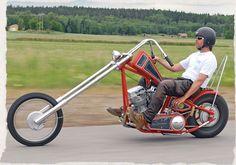 swedish choppers - Google Search
