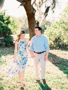 Southern Engagement Photos Oak Tree Orlando Wedding Photographer BEST PHOTOGRAPHY