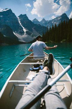 #kayaking #travel
