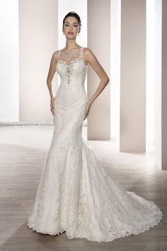 Νυφικά Φορέματα Demetrios Collection - Style 665