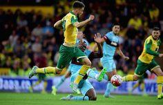 West Ham United v Norwich City Match Preview - Premier League Preview