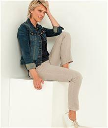GDM - Veste femme en jean