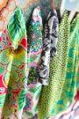 Amy Butler fabric...love, love, love!
