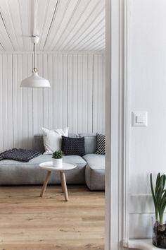 + Our Livingroom + Hay Mags Soft Sofa