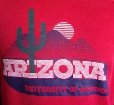 North Face Logo, The North Face, University Of Arizona, Vintage Tees, 1990s, Logos, Vintage T Shirts, Logo, North Faces