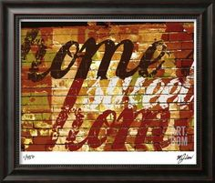 Gift Ideas for the Home Featured Artwork