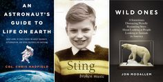 I enjoy watching videos on TED.com. Here are some recommended books to prepare for TED 2014 Conference. Laney Q.